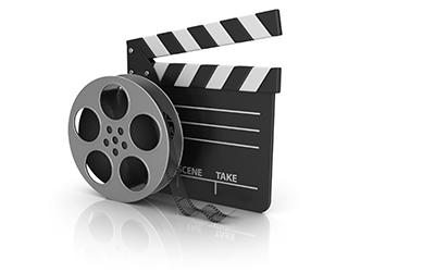 Producción de contenidos, audiovisuales